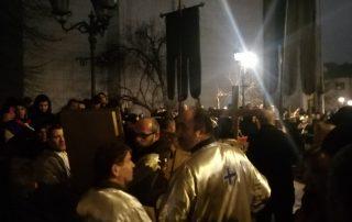 Молебни канон у Новом Саду