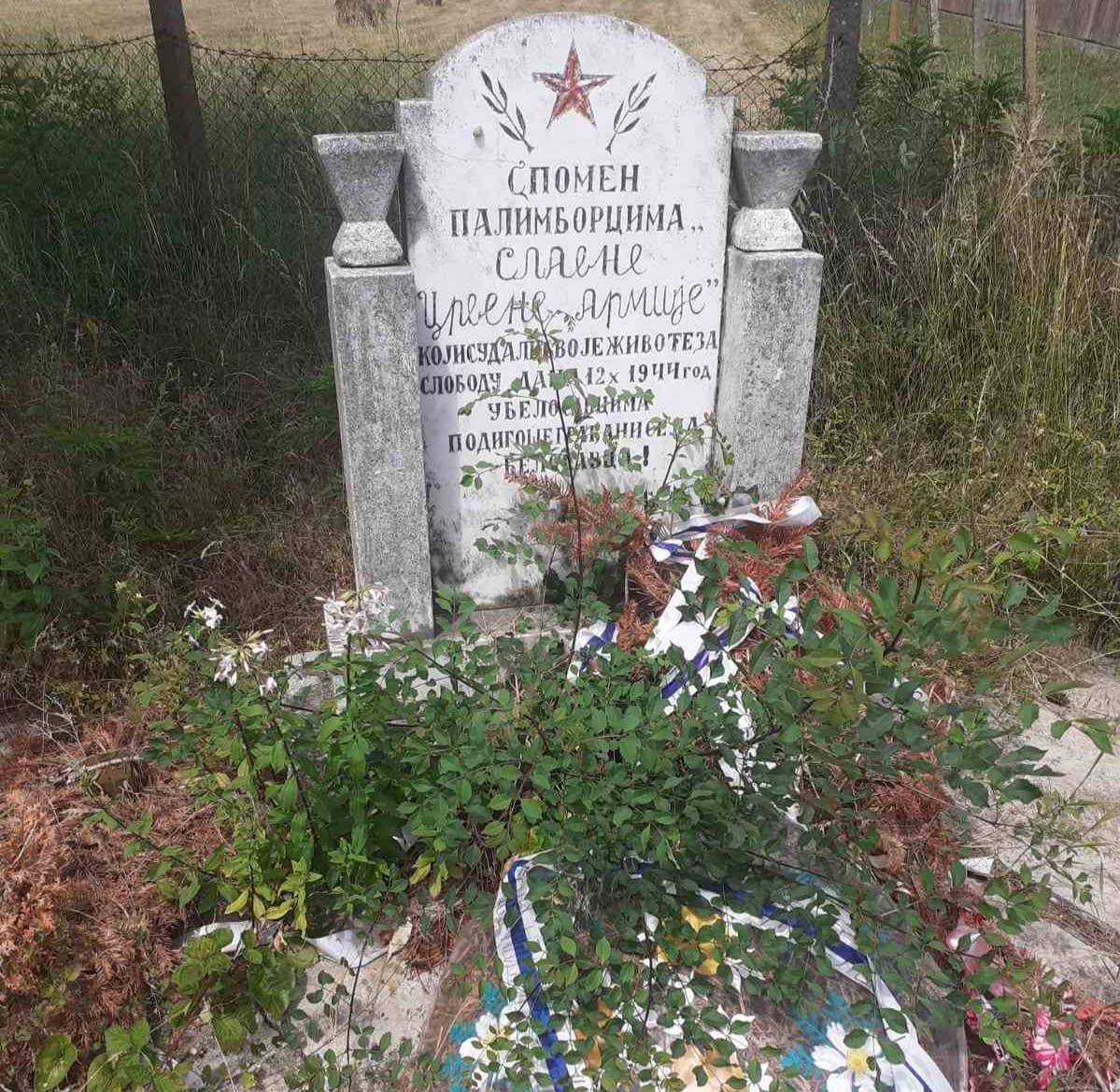 Vladimir Prebiračević Srpsko Ruski centar Majak